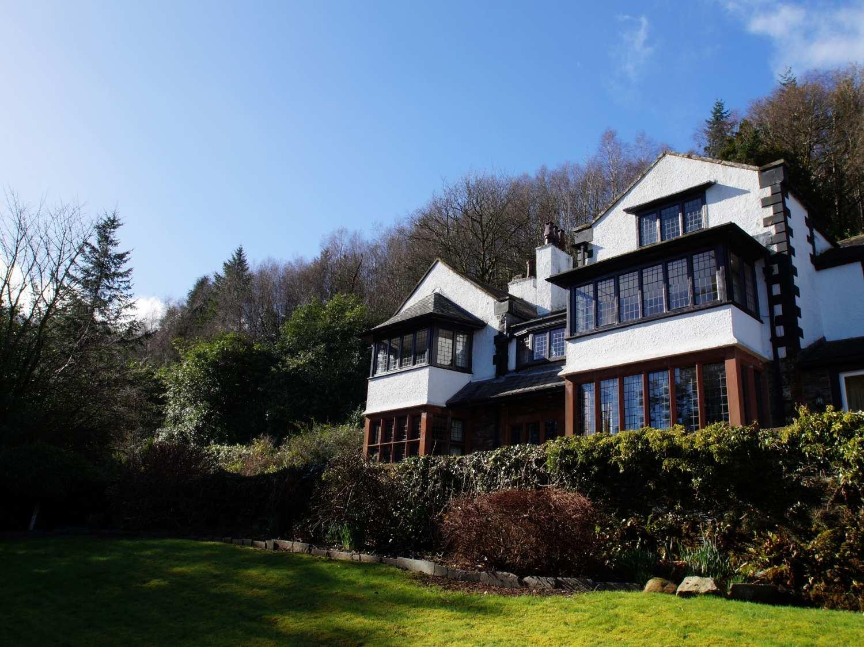 Ladstock Hall - Lake District - 972461 - photo 1
