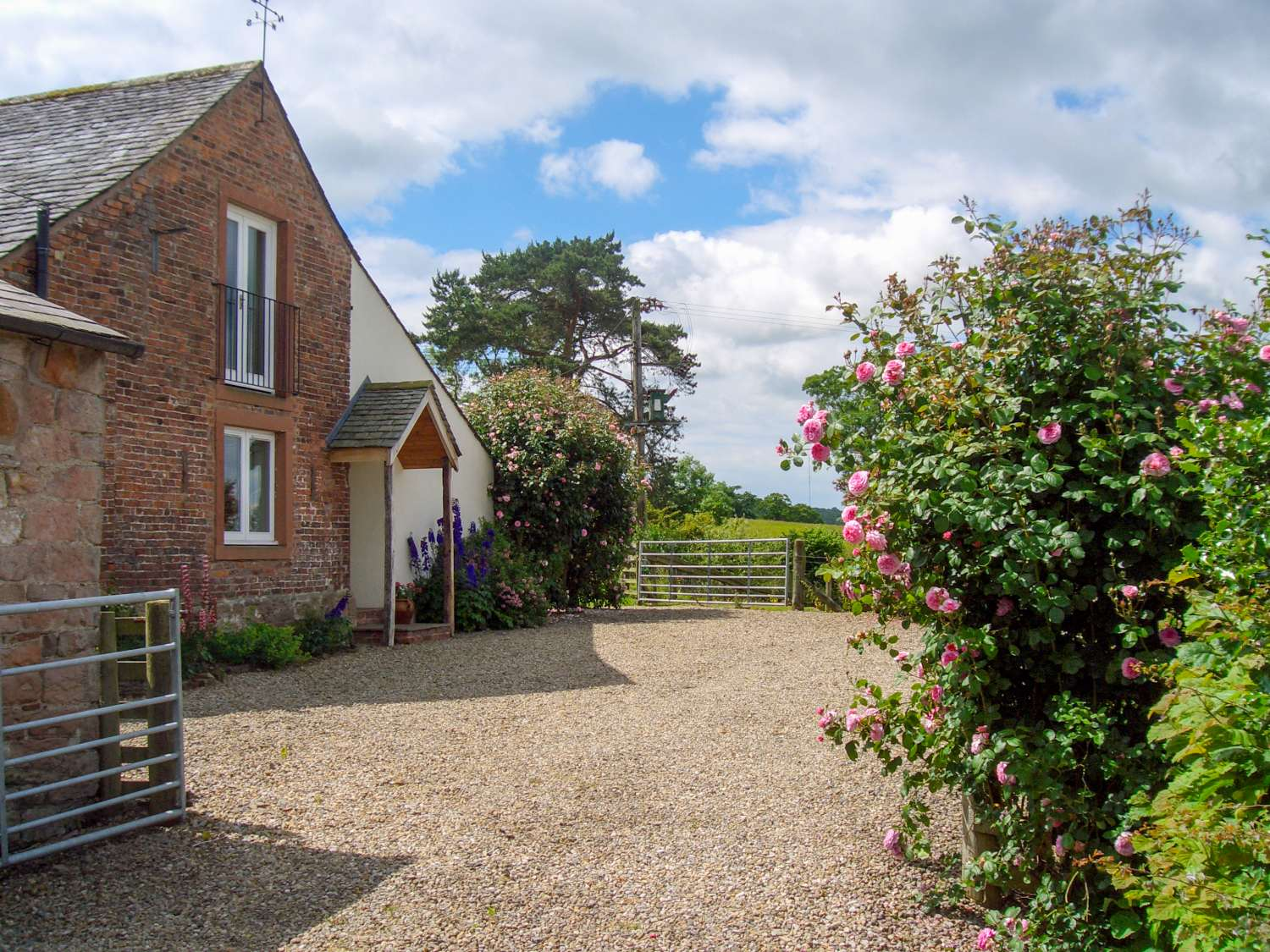 Stockwell Hall Cottage - Lake District - 972487 - photo 1