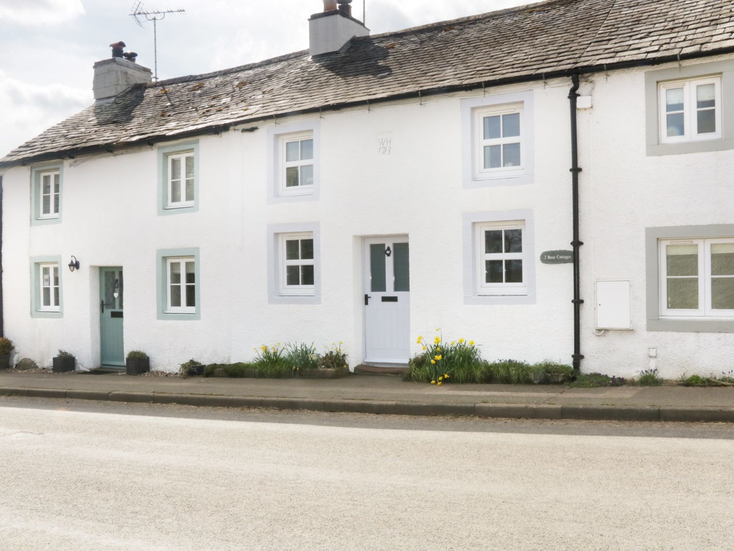 The Old Post Office - Lake District - 972501 - photo 1