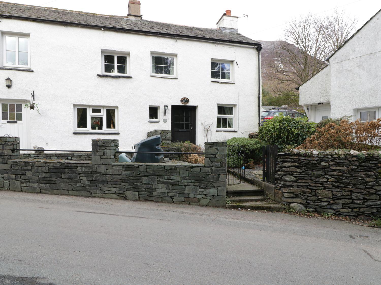 Nightingale Cottage - Lake District - 972507 - photo 1