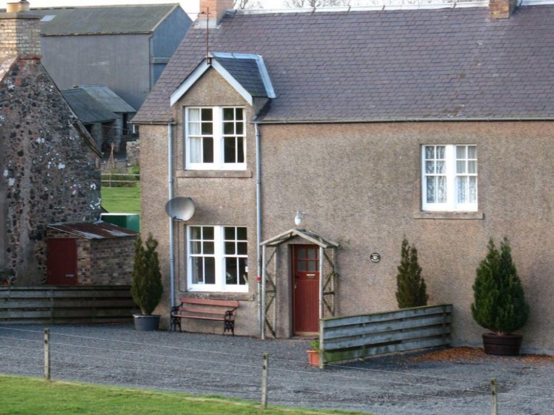 Jocks Cottage - Scottish Lowlands - 972510 - photo 1