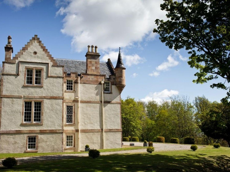 Evanton House - Scottish Highlands - 972513 - photo 1