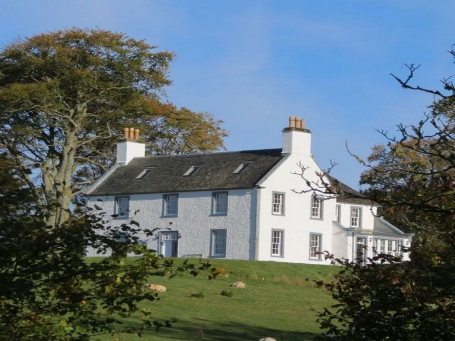 Acharossan House - Scottish Highlands - 972515 - photo 1