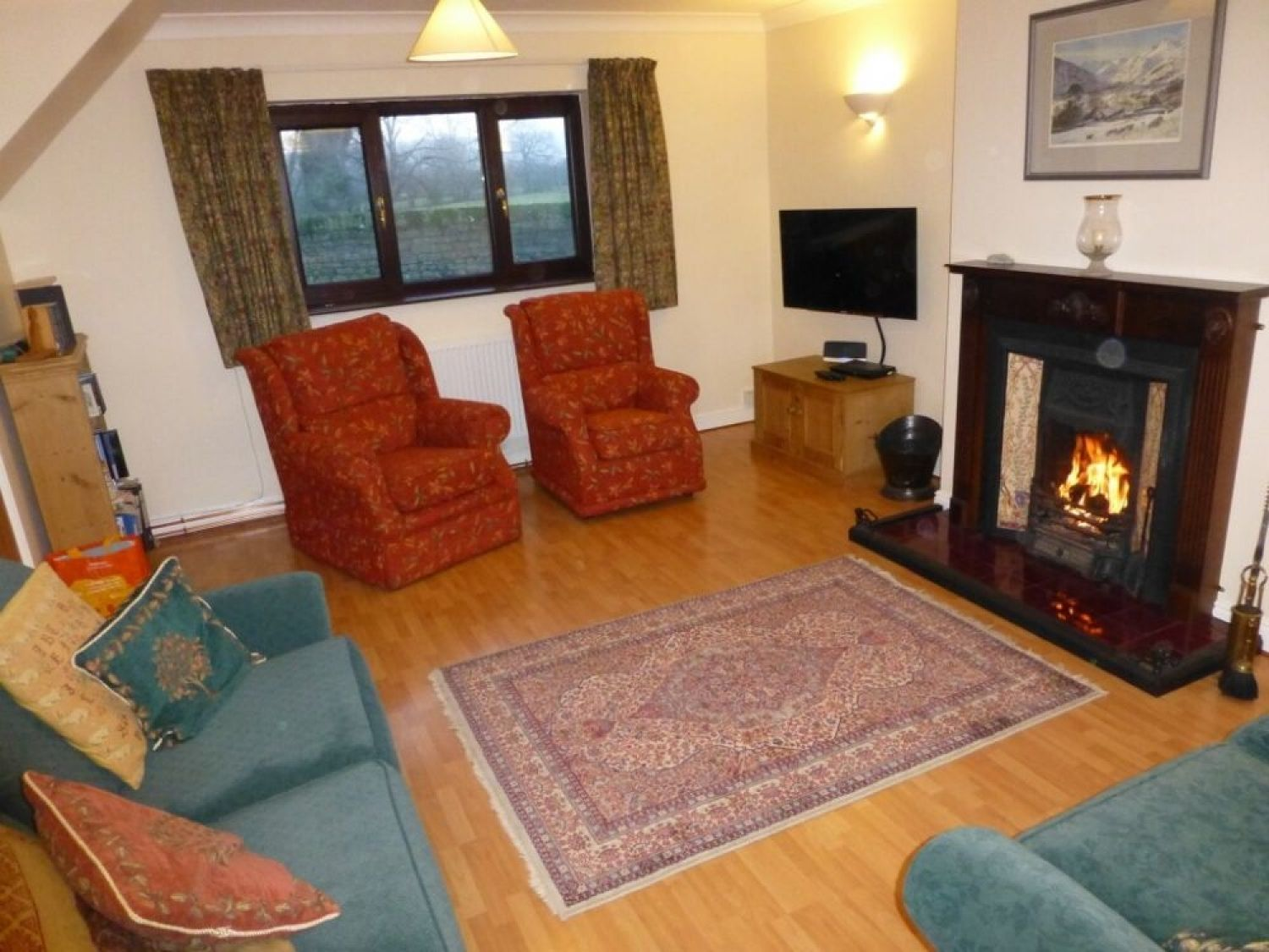 Garth Cottage - Lake District - 972532 - photo 1