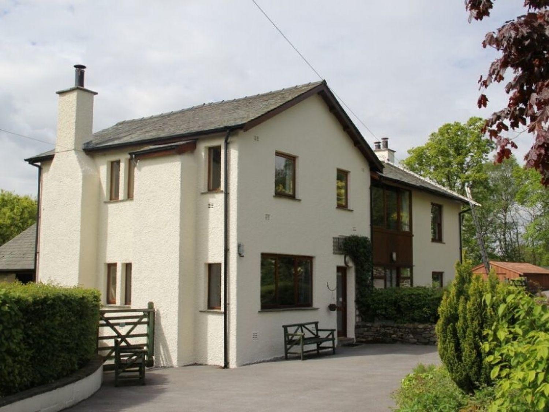 Greenbank Cottage - Lake District - 972537 - photo 1