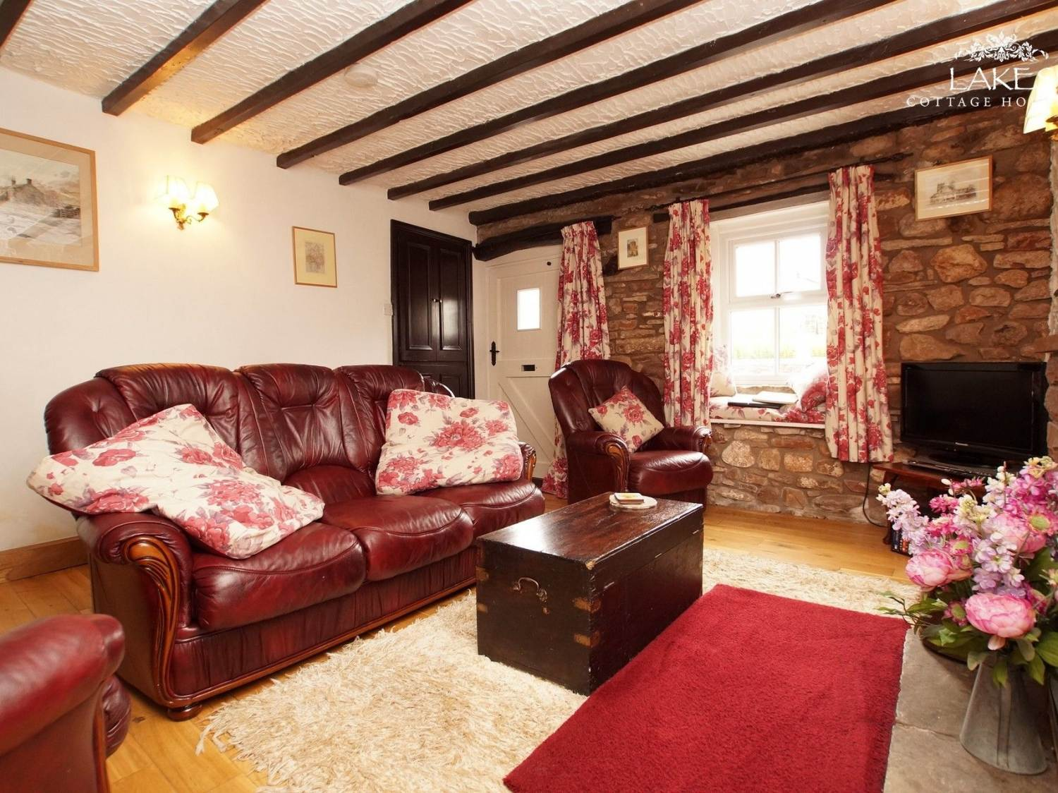 Cosy Cottage - Lake District - 972597 - photo 1