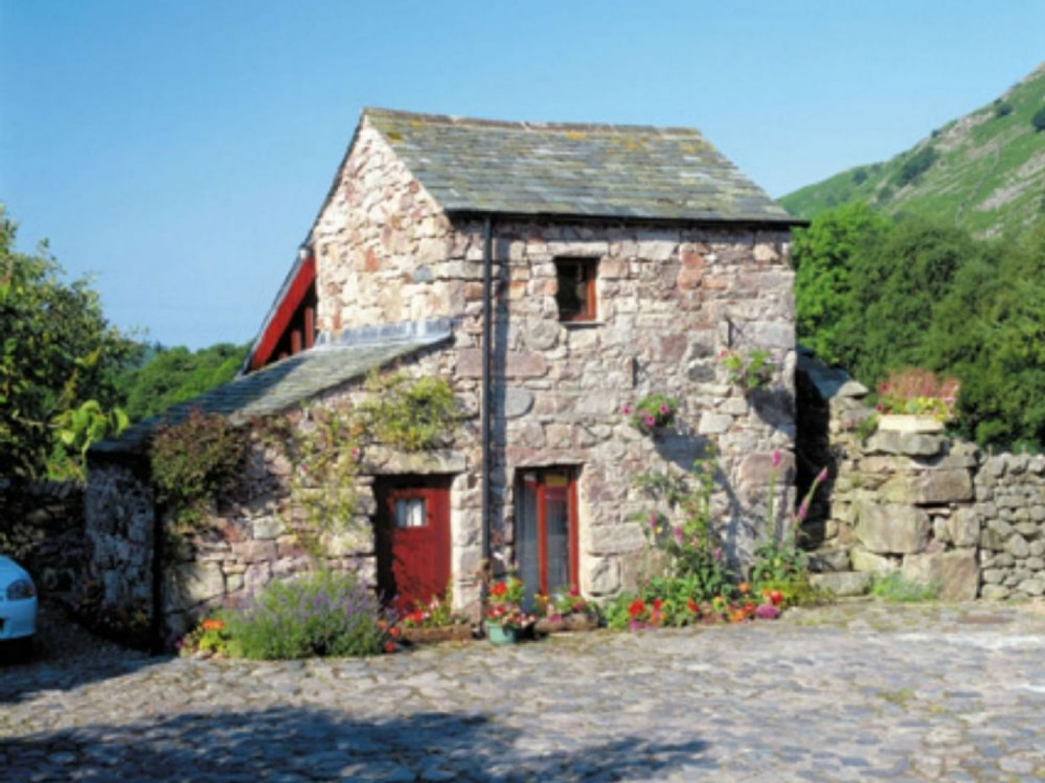 Stanley Ghyll Cottage - Lake District - 972613 - photo 1