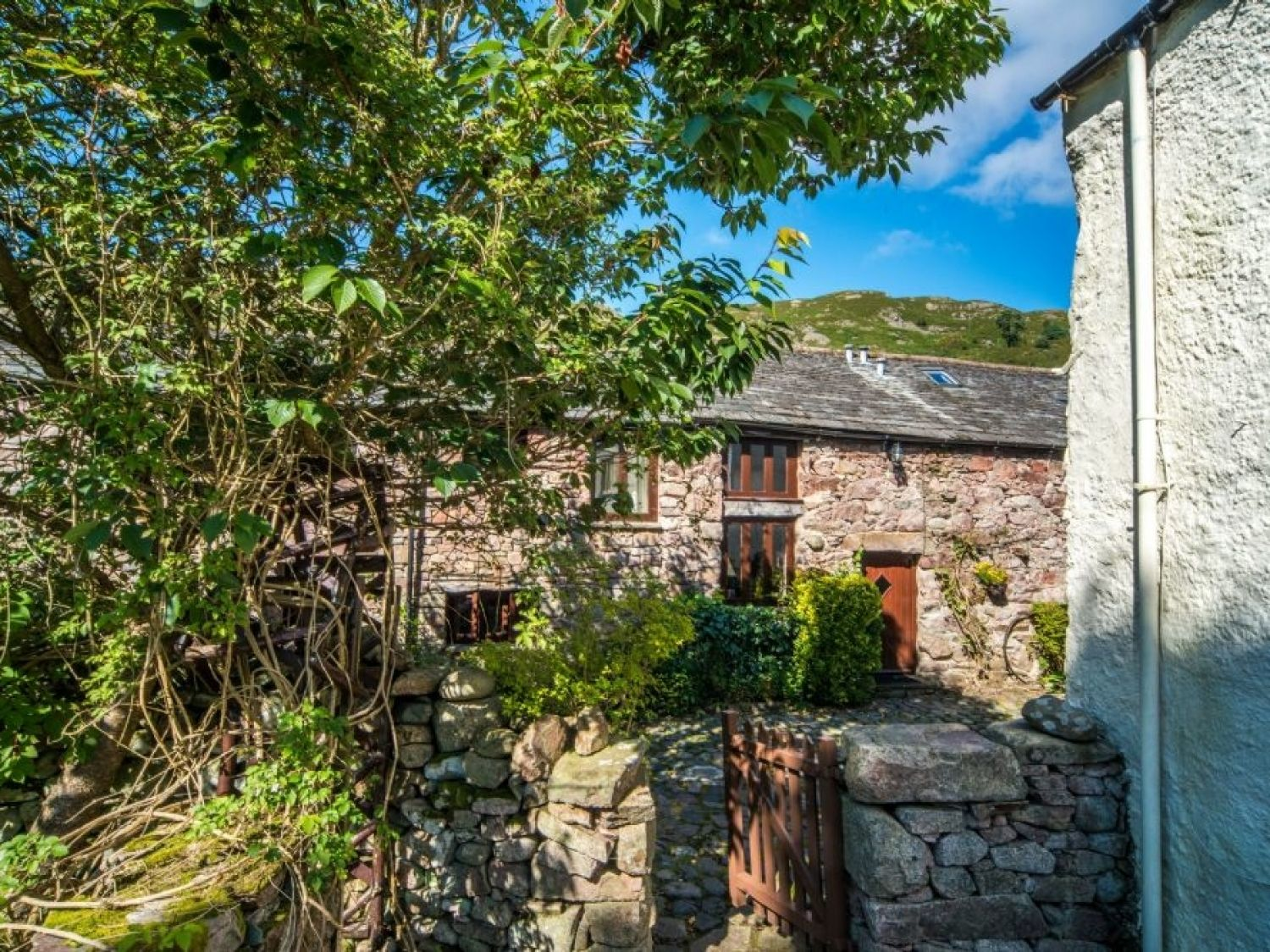 Hardknott Cottage - Lake District - 972615 - photo 1