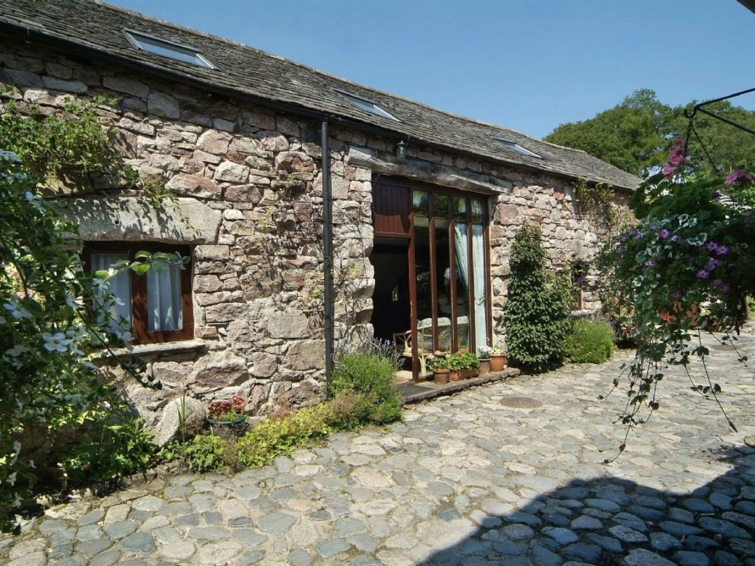 Scafell Cottage - Lake District - 972619 - photo 1