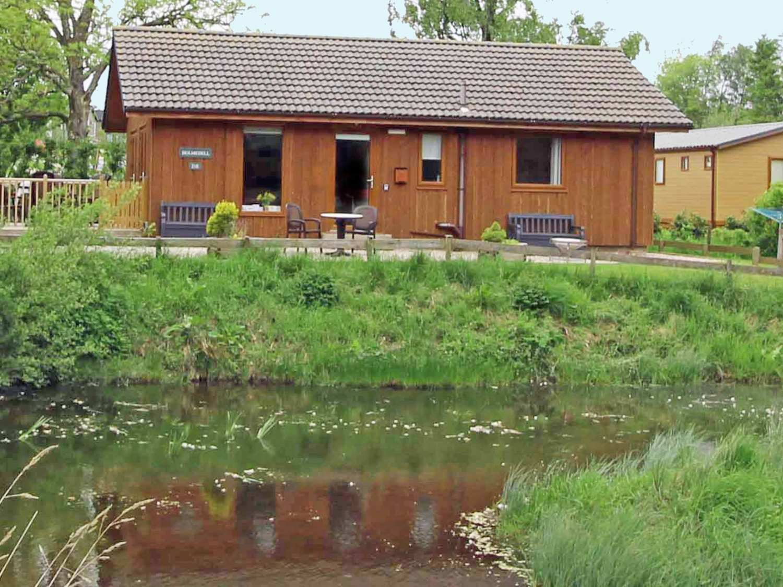 Dukes Pond Lodge - Lake District - 972633 - photo 1