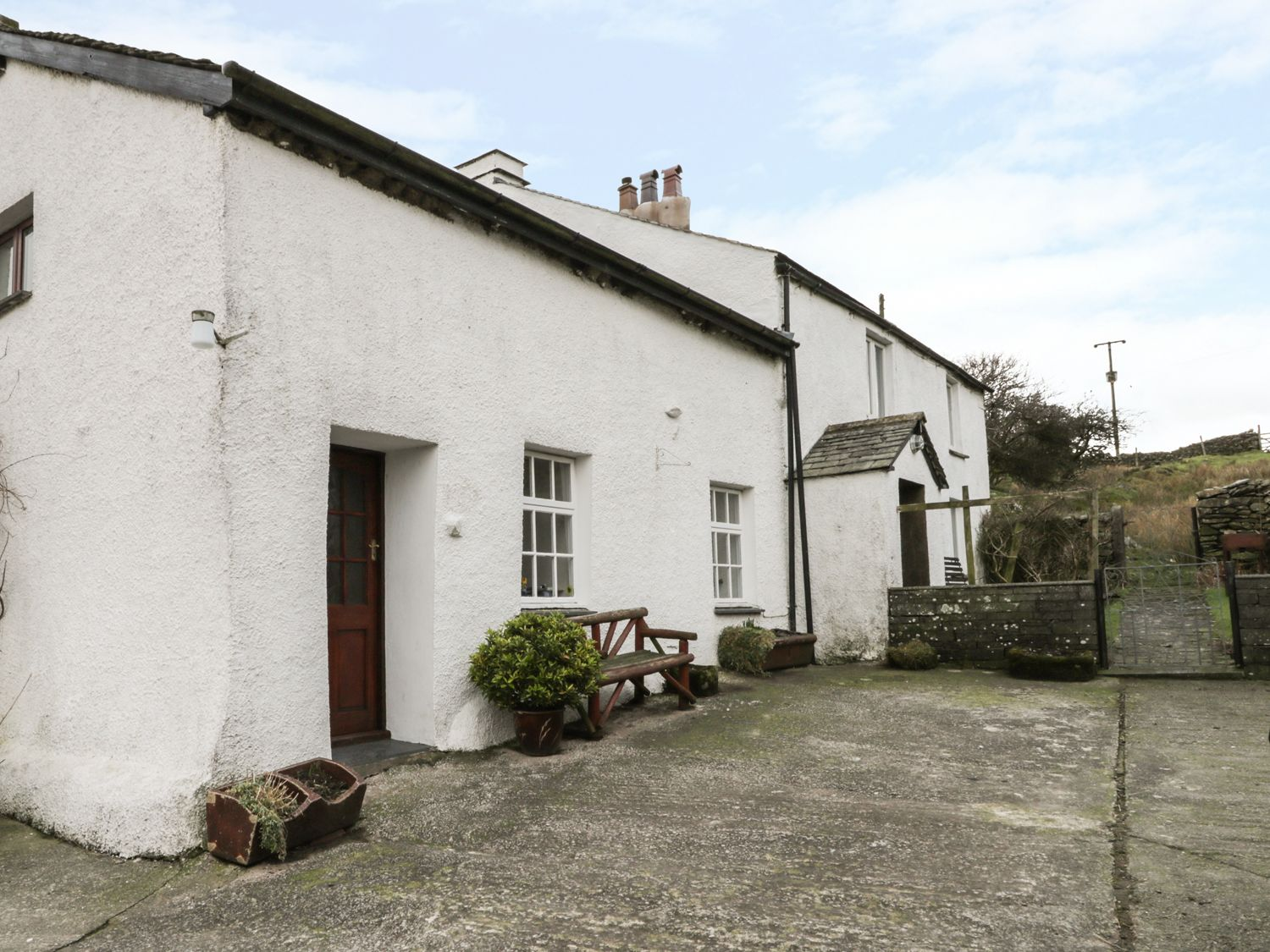 Fellside Cottage - Lake District - 972640 - photo 1