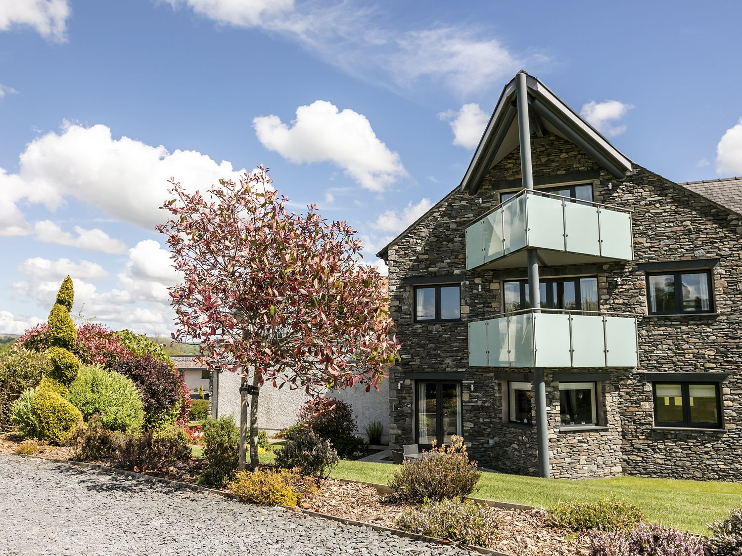 Carus Golf Penthouse - Lake District - 972641 - photo 1