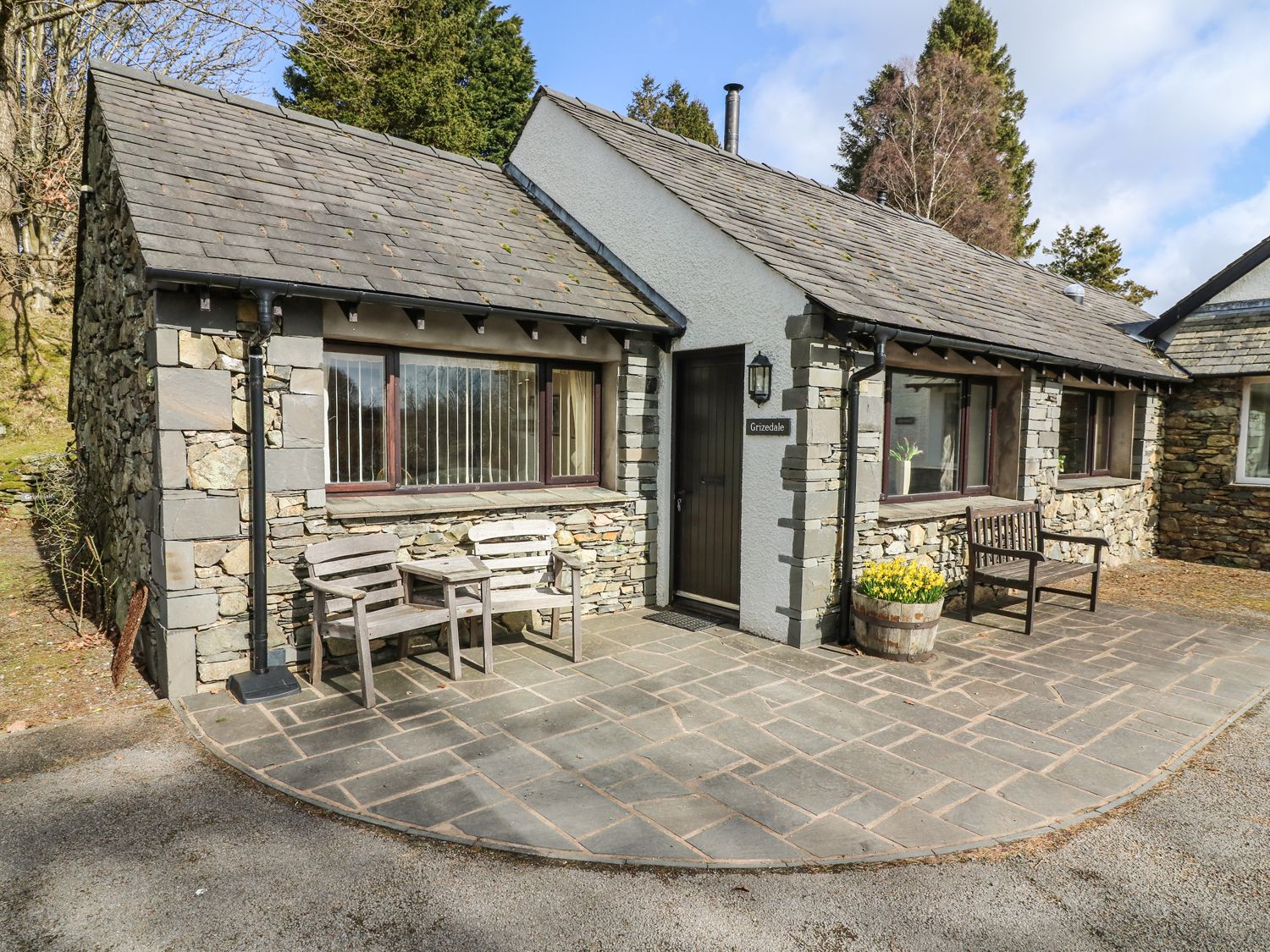 Grizedale Cottage - Lake District - 972644 - photo 1