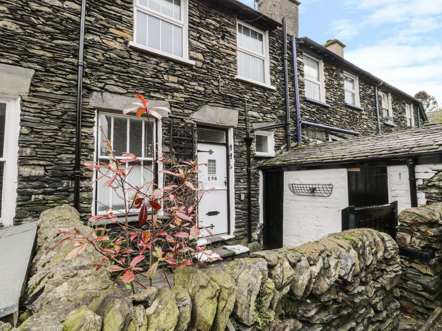 Honeysuckle Cottage - Lake District - 972649 - photo 1