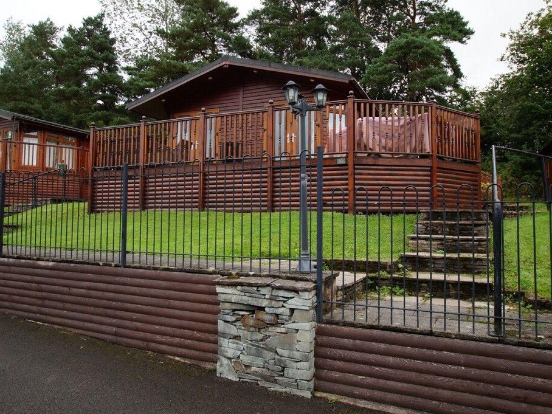 Lakeland View Lodge - Lake District - 972679 - photo 1