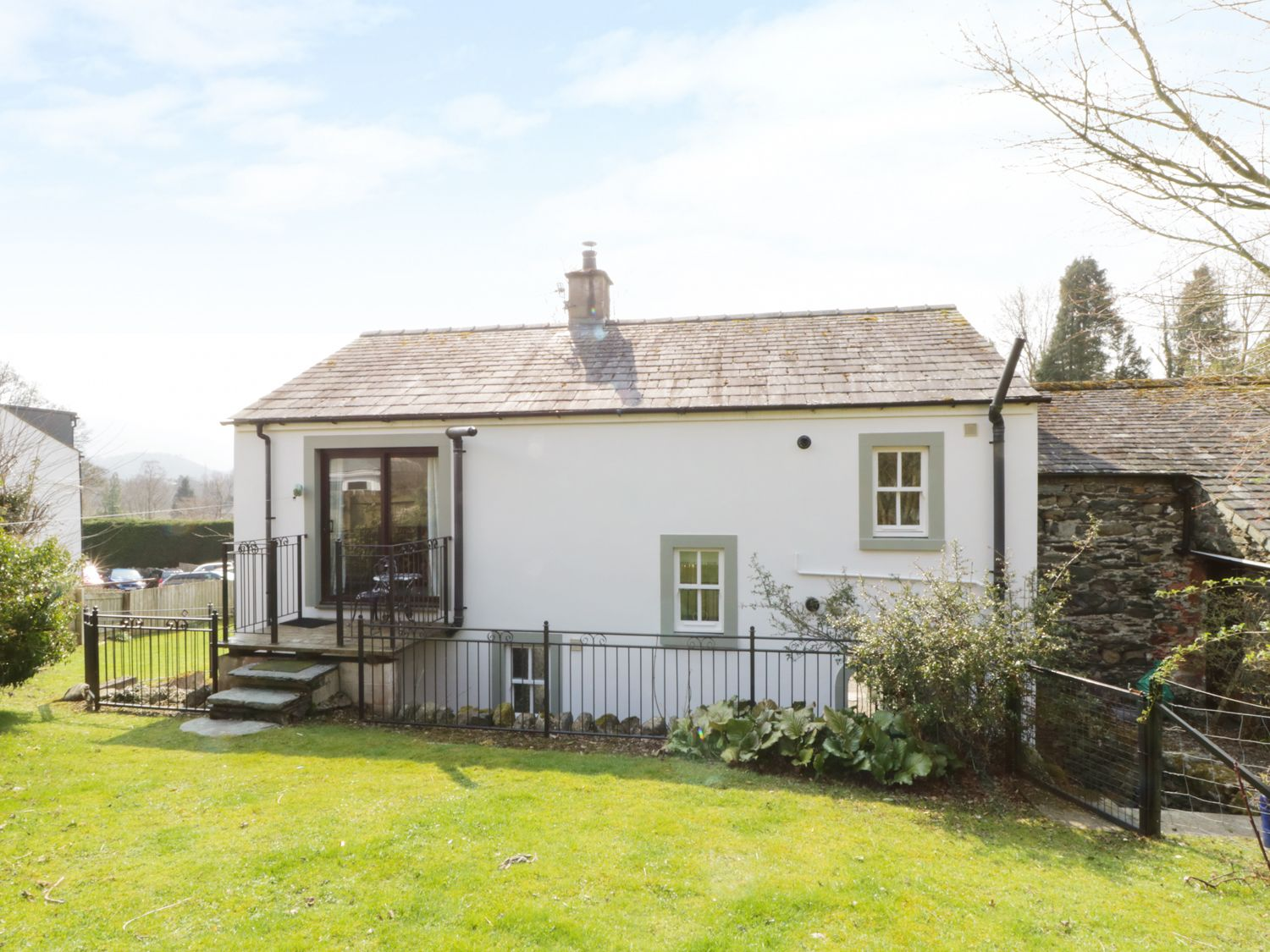 Appletree  Cottage - Lake District - 972680 - photo 1