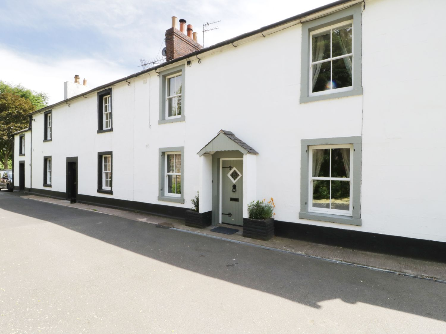 Edenbank Cottage - Lake District - 972681 - photo 1