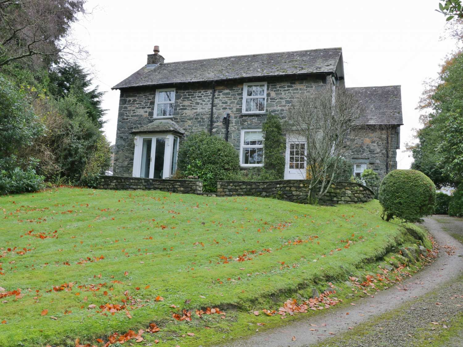 The Old Vicarage - Lake District - 972685 - photo 1