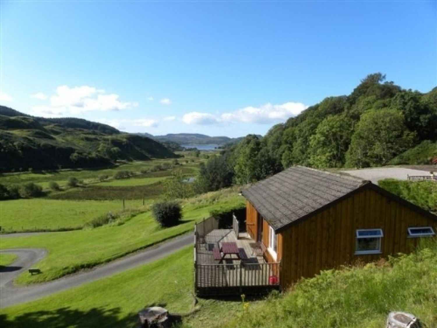 Conifer Lodge - Scottish Highlands - 972693 - photo 1