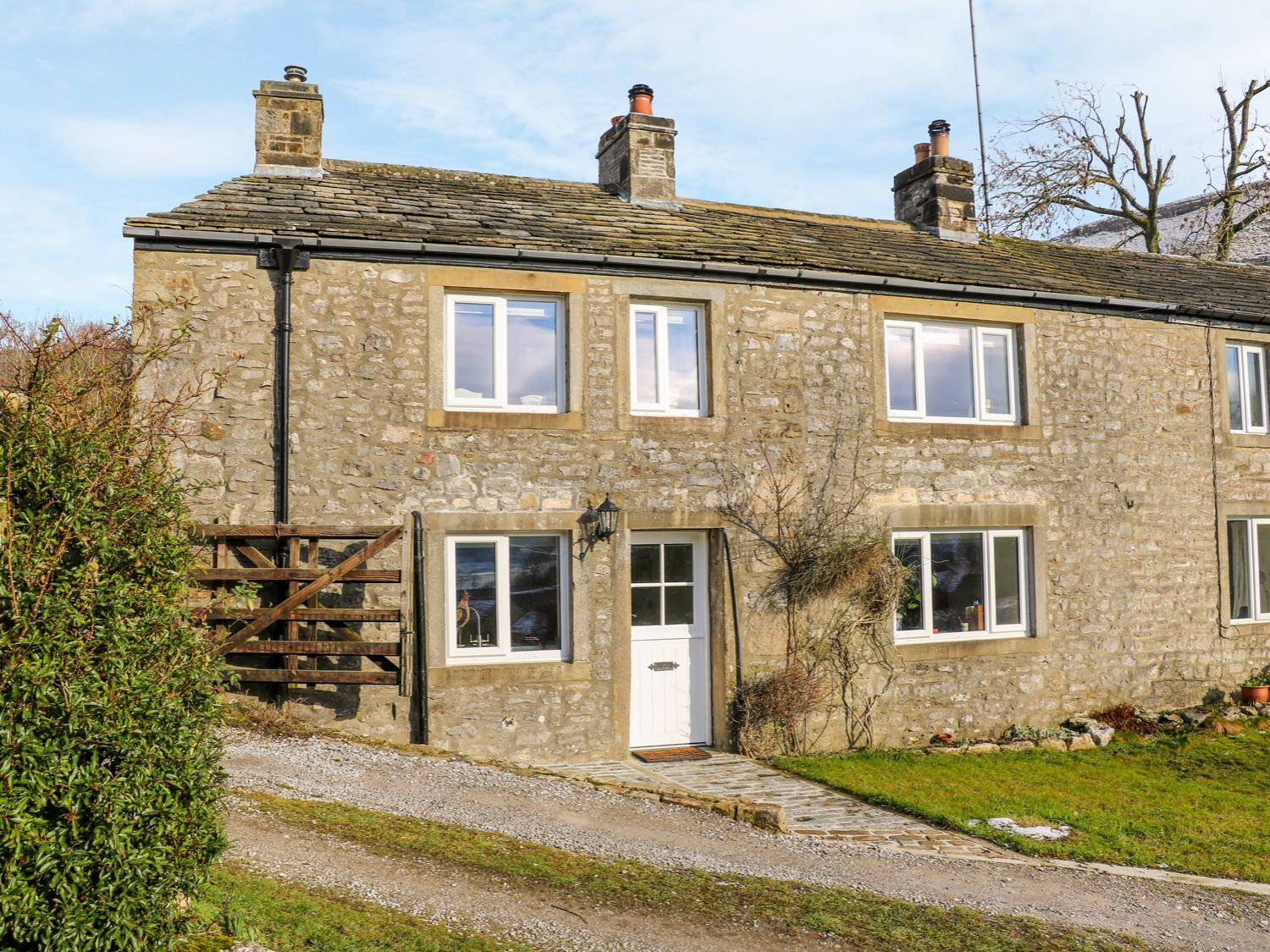 Guinea Croft Cottage - Whitby & North Yorkshire - 972872 - photo 1