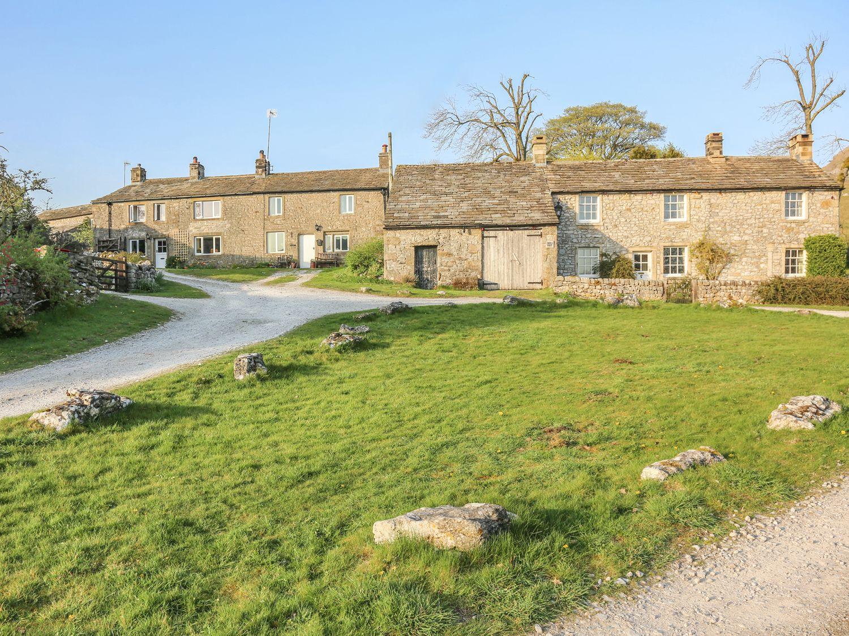 Guinea Croft Cottage - Yorkshire Dales - 972872 - photo 1