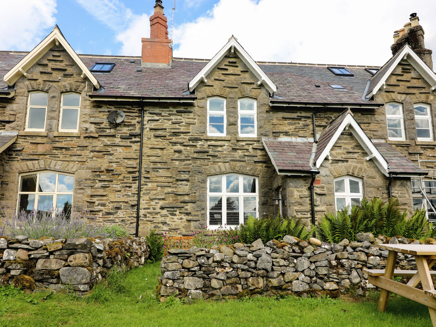 2 Railway Cottages - Yorkshire Dales - 972969 - photo 1