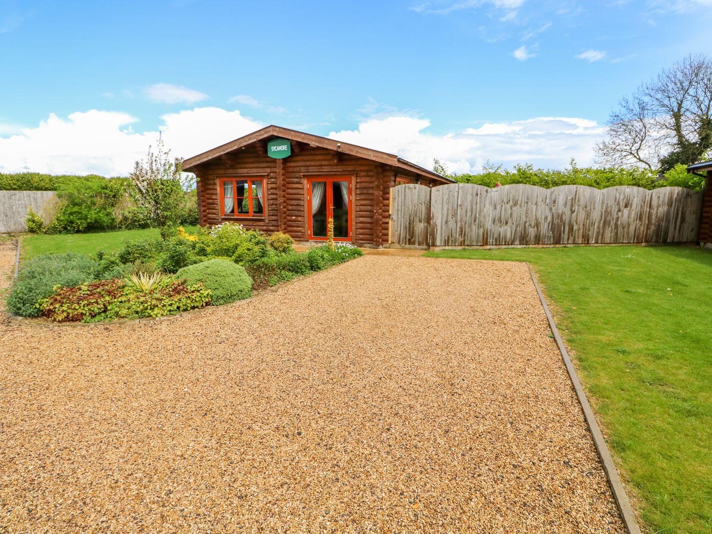 Sycamore Lodge - Lincolnshire - 972995 - photo 1
