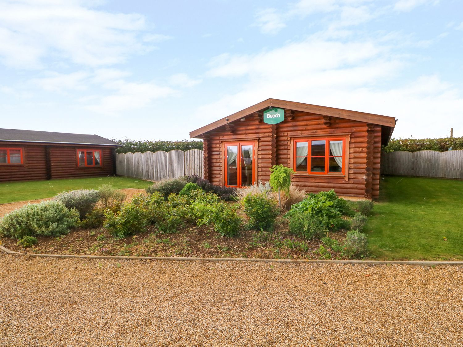 Beech Lodge - Lincolnshire - 972998 - photo 1