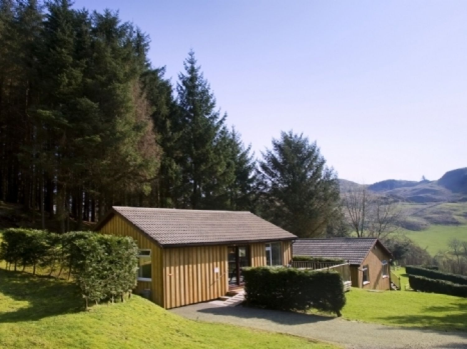 Ash Lodge - Scottish Highlands - 973043 - photo 1
