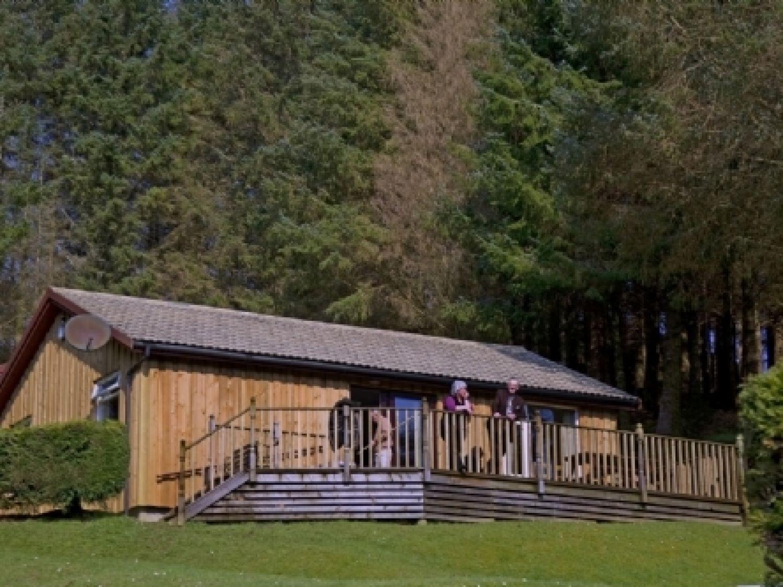 Conifer Lodge - Scottish Highlands - 973048 - photo 1
