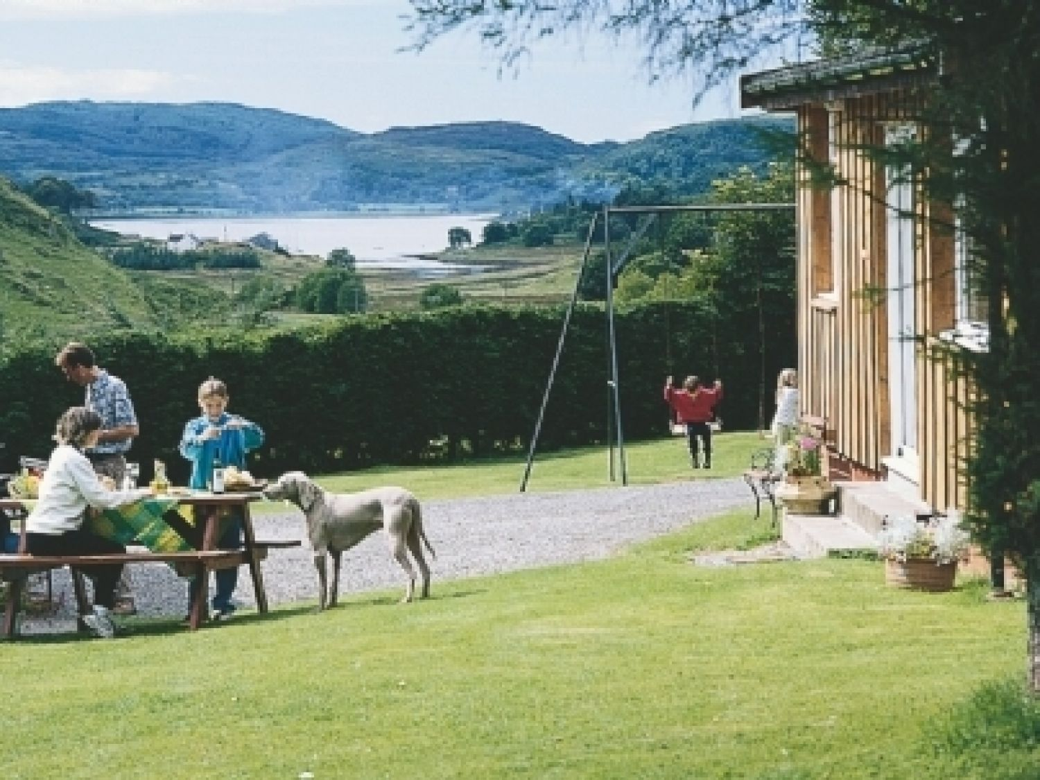 Conifer Lodge - Scottish Highlands - 973049 - photo 1