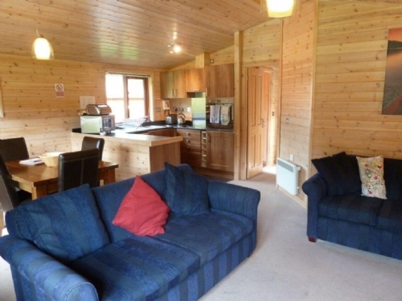 Ash Lodge - Birch - Lake District - 973055 - photo 1