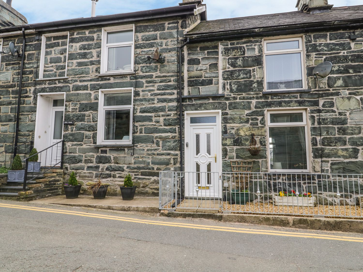 8 Pen Y Garreg - North Wales - 973075 - photo 1