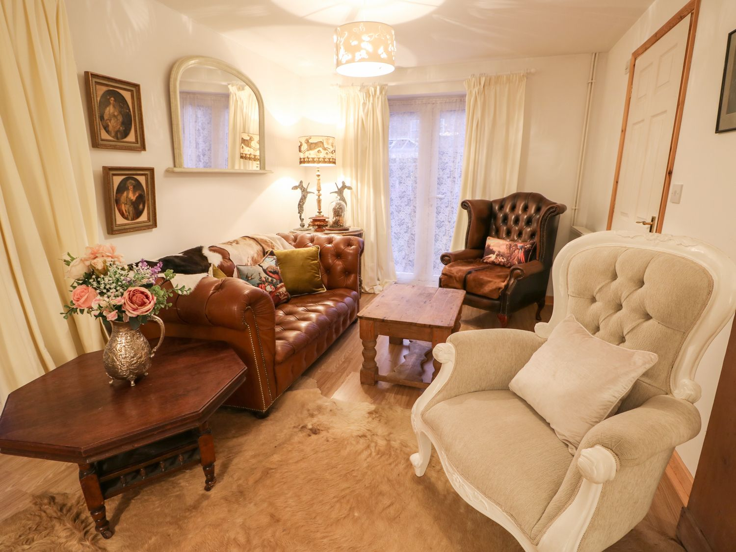 The Manor Cottage - Norfolk - 973148 - photo 1