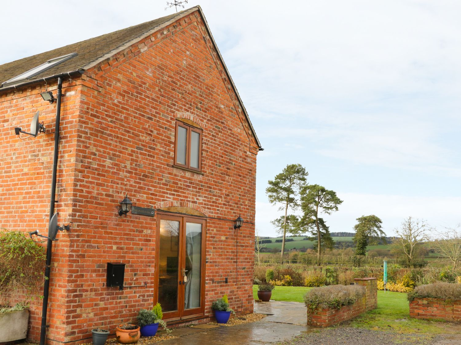 Ryelands Cottage - Shropshire - 973177 - photo 1
