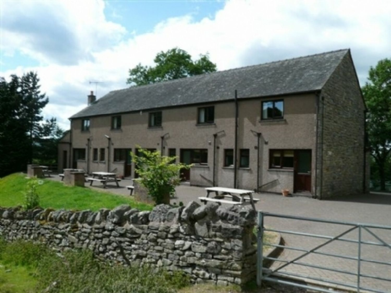 Woodside Cottage 2 - Lake District - 973205 - photo 1