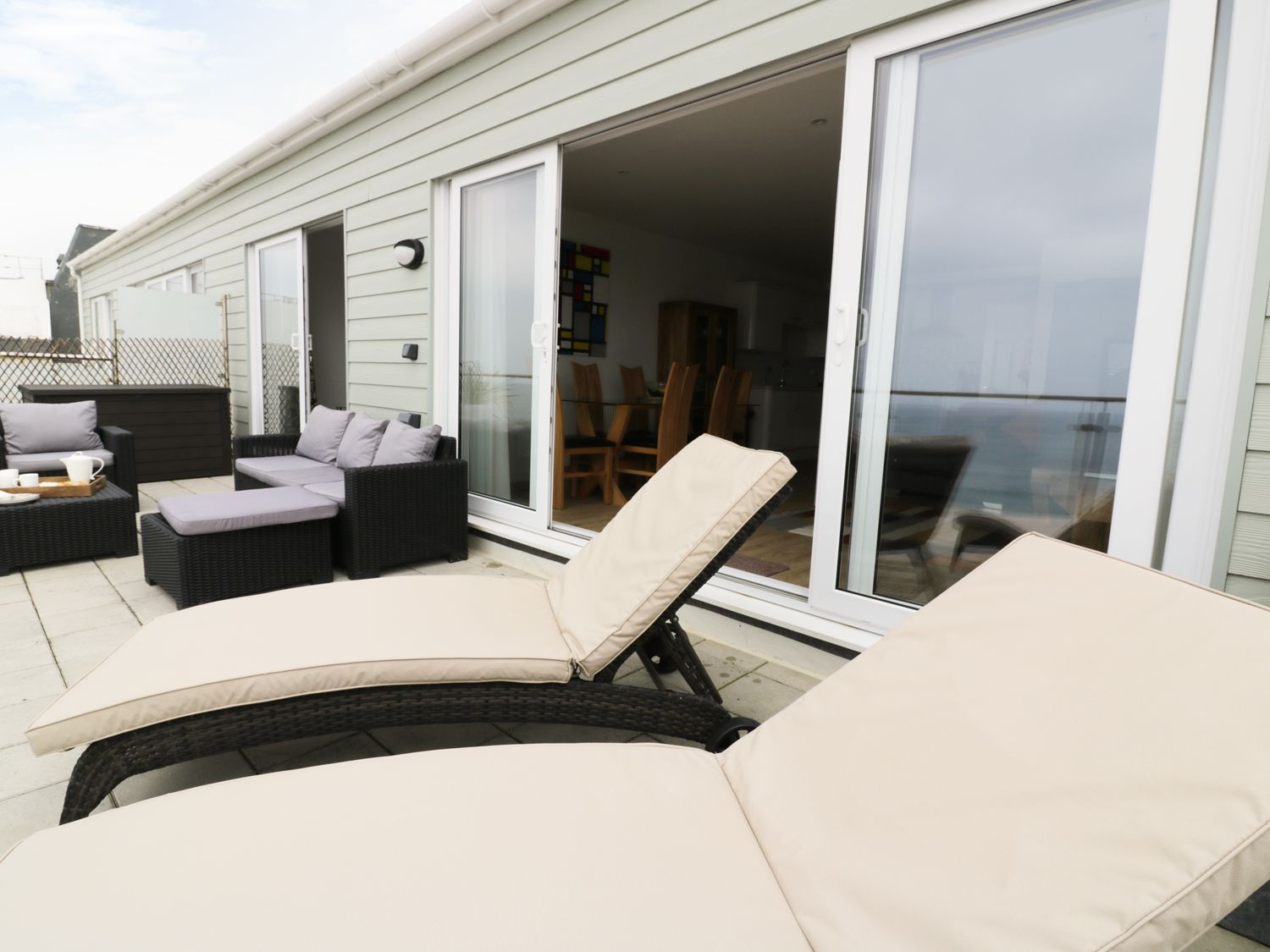 The View - Cornwall - 973320 - photo 1
