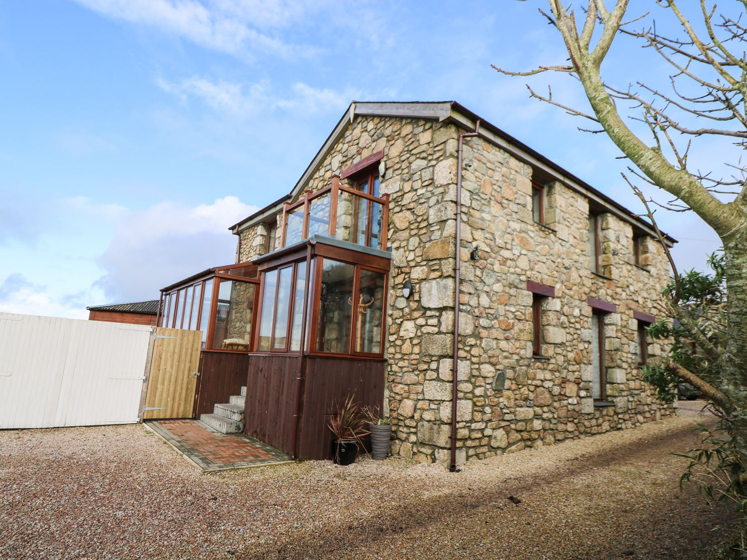 Avalon Stables - Cornwall - 973349 - photo 1