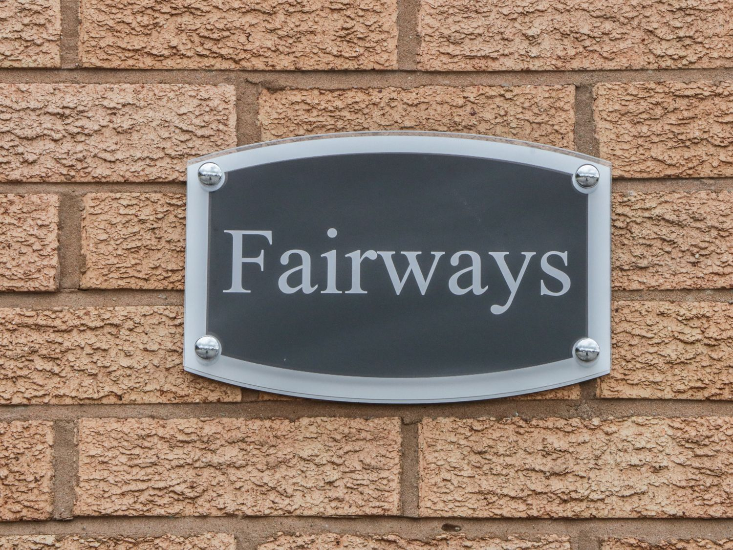 Fairways - North Wales - 973413 - photo 1