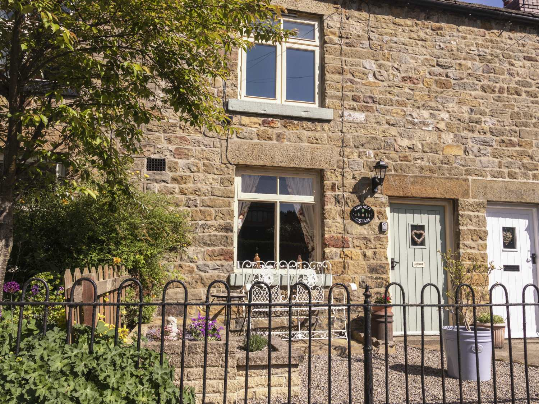 Ashknott Cottage - Yorkshire Dales - 973458 - photo 1