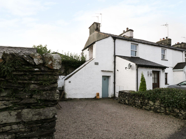 Smithy Cottage - Lake District - 973593 - photo 1