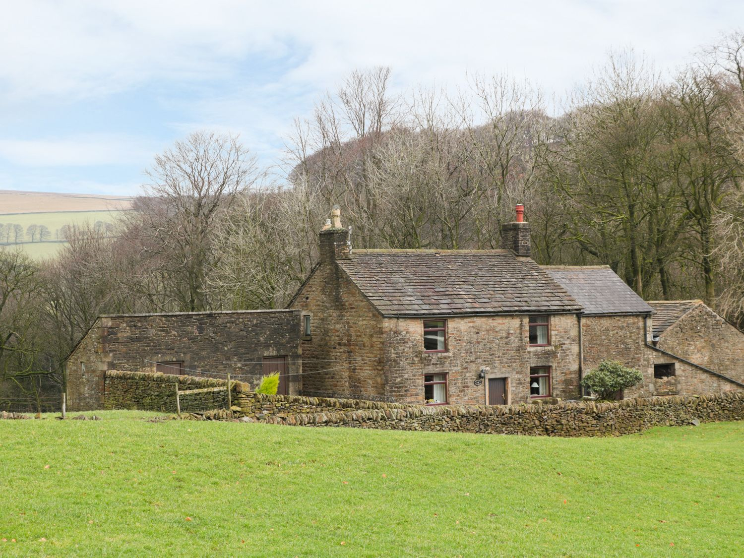 Keepers Cottage - Peak District - 973721 - photo 1