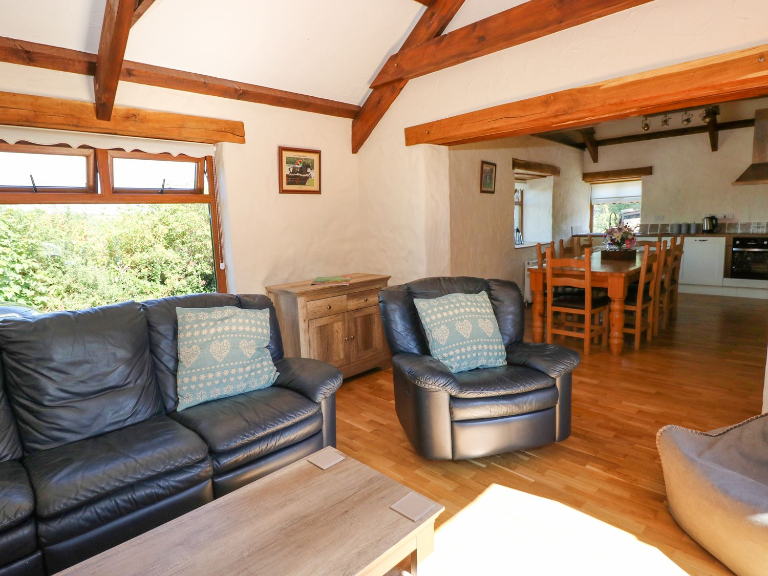 Stable Cottage - South Wales - 973755 - photo 1
