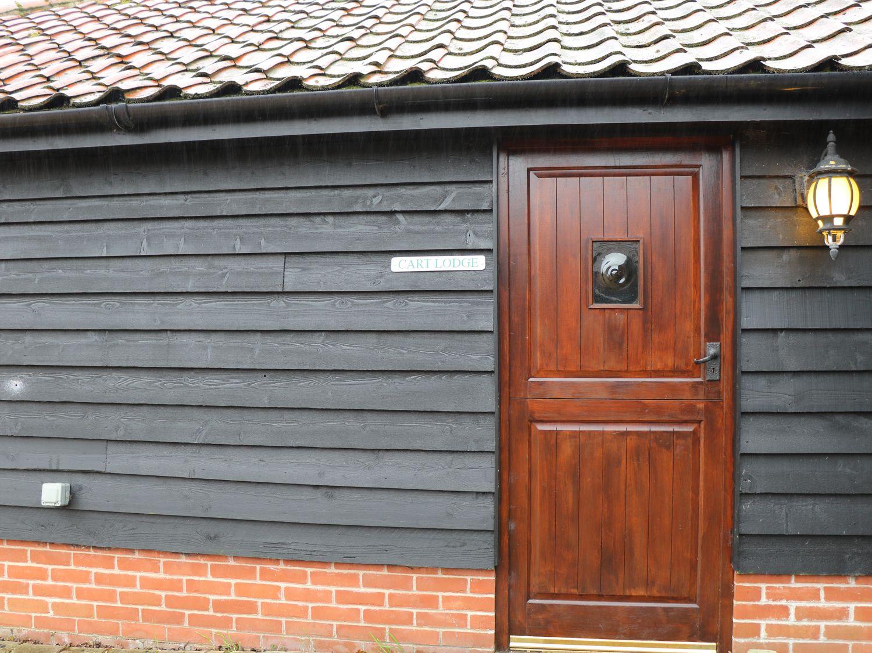 The Cart Lodge - Suffolk & Essex - 973831 - photo 1