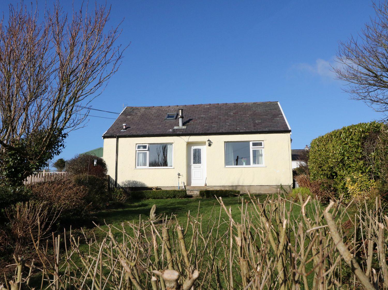 Bryn Hyfryd Cottage - Anglesey - 973844 - photo 1