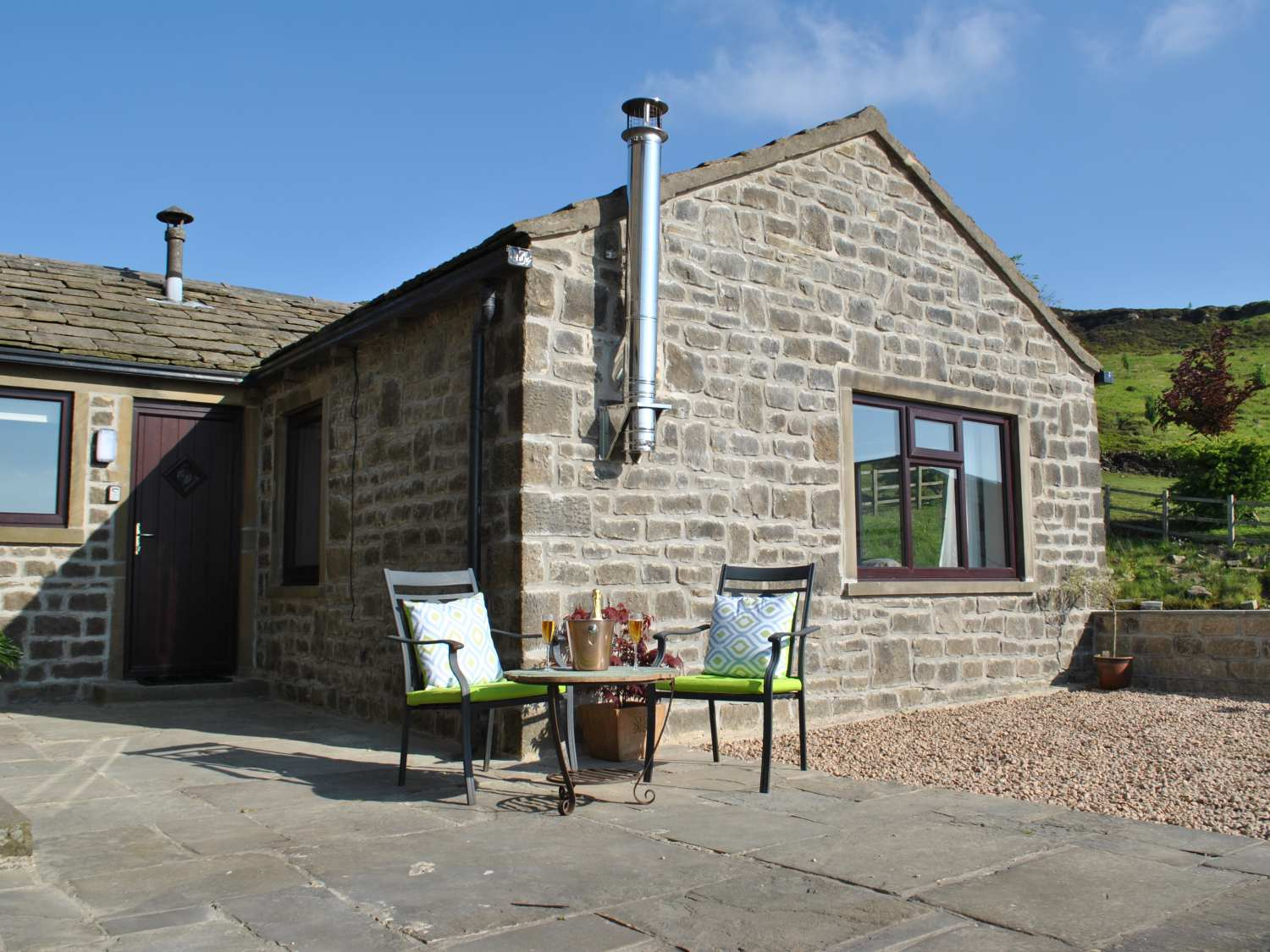 Baywood Cottage - Yorkshire Dales - 973861 - photo 1