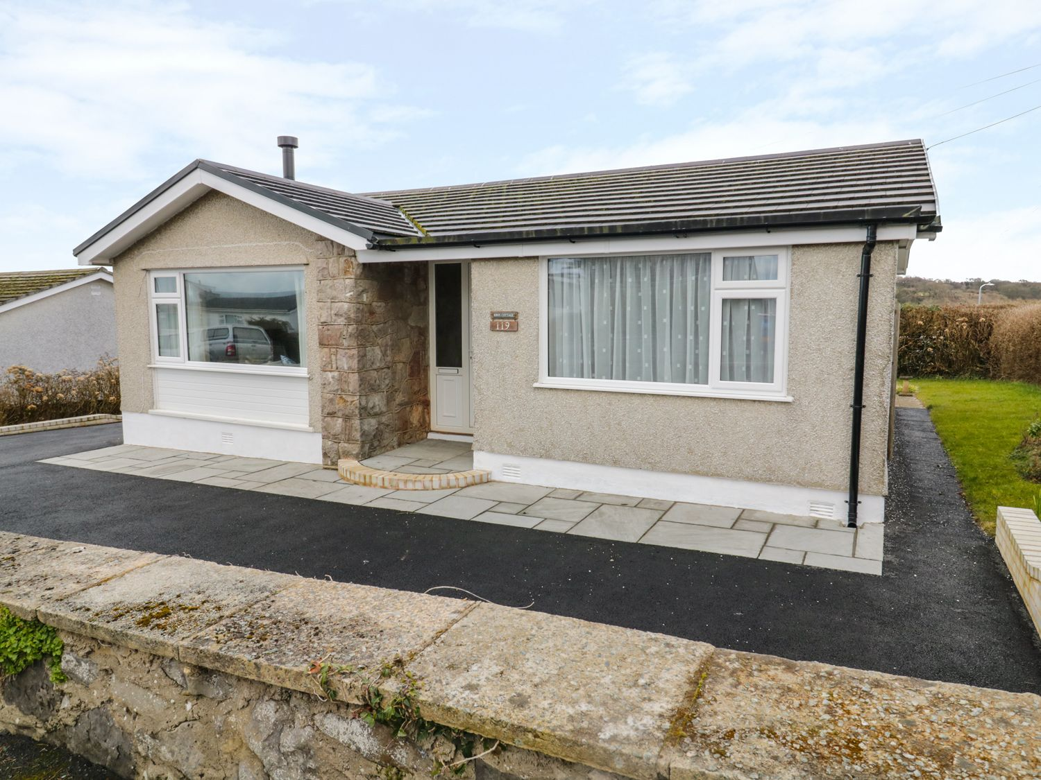 Rhos Cottage - Anglesey - 973870 - photo 1