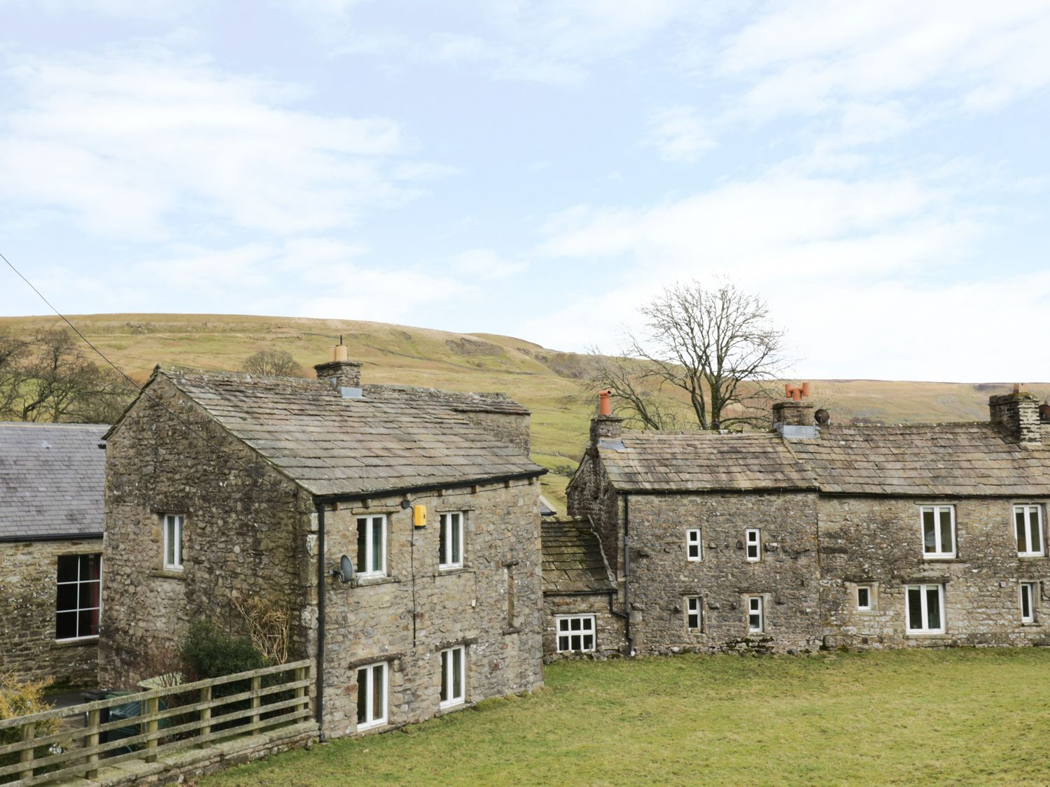 The Smithy - Yorkshire Dales - 974006 - photo 1