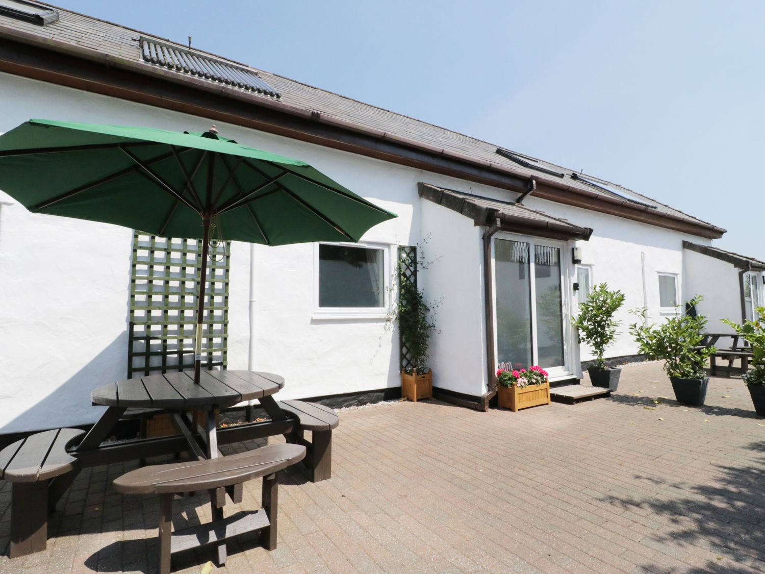 Summer Cottage - North Wales - 974043 - photo 1
