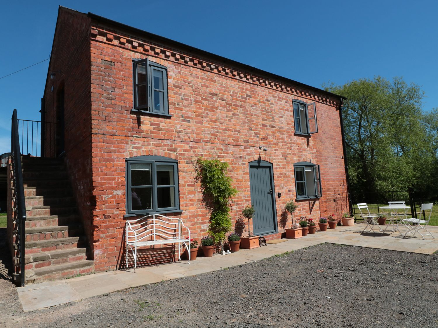 Granary 2 - Herefordshire - 974076 - photo 1